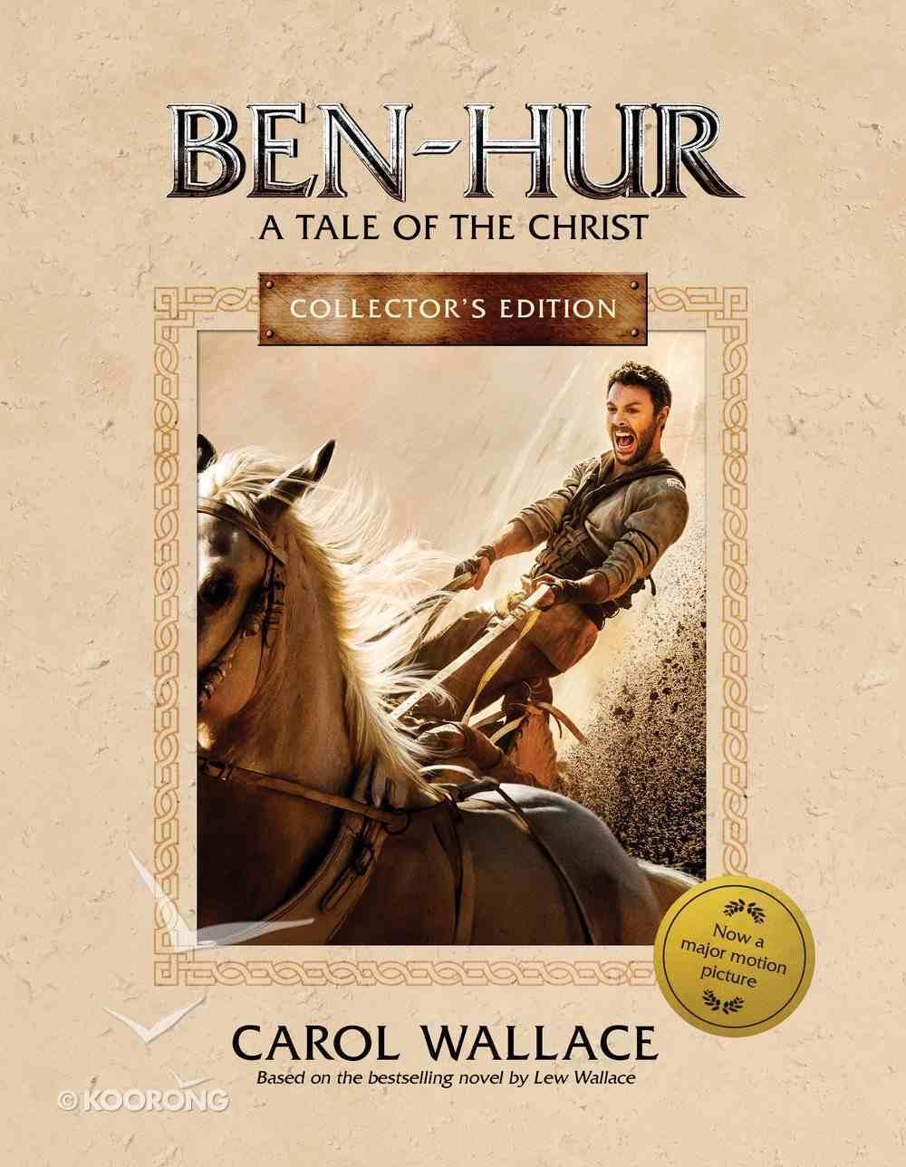 Ben-Hur Collector's Edition eBook