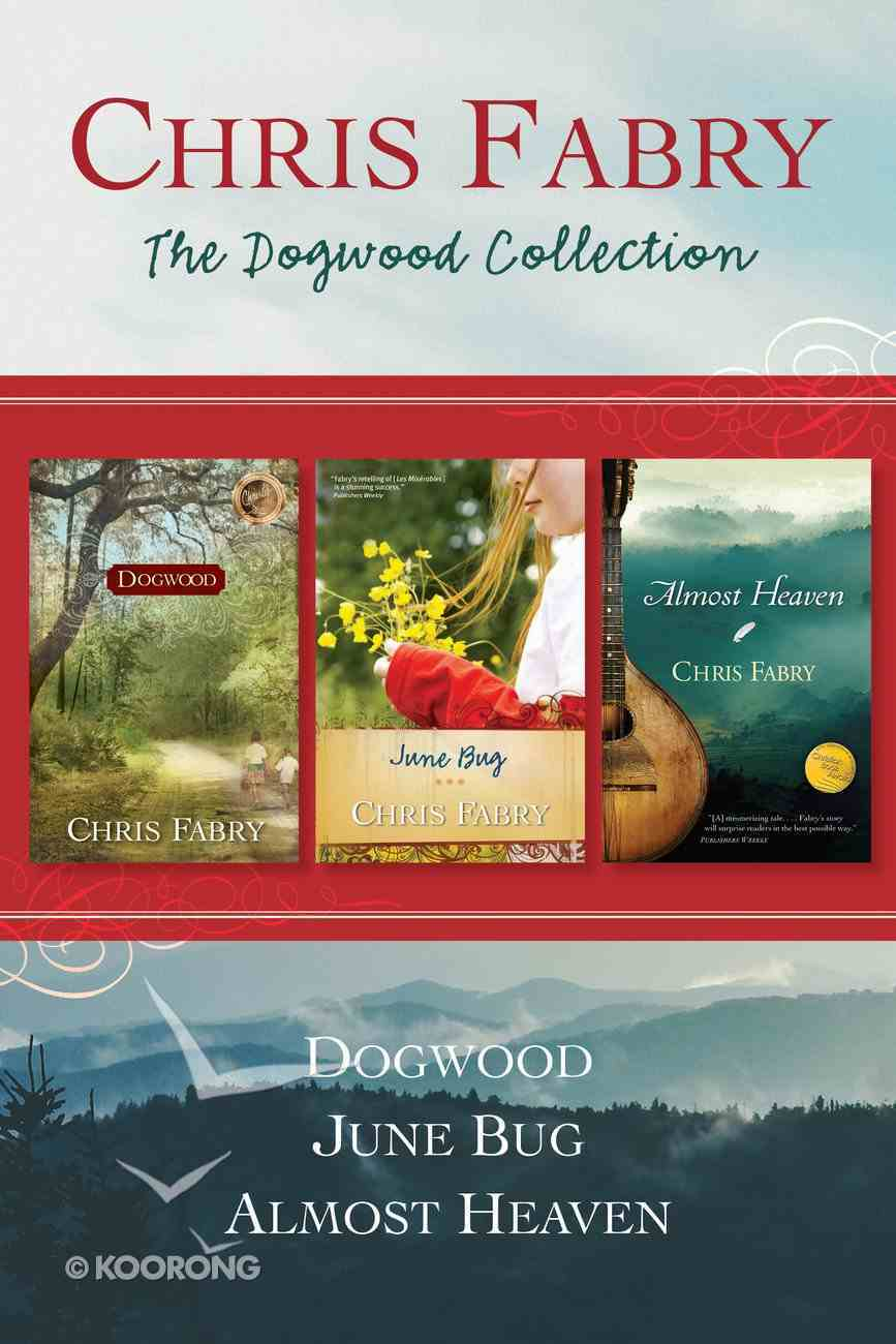 The Dogwood Collection eBook