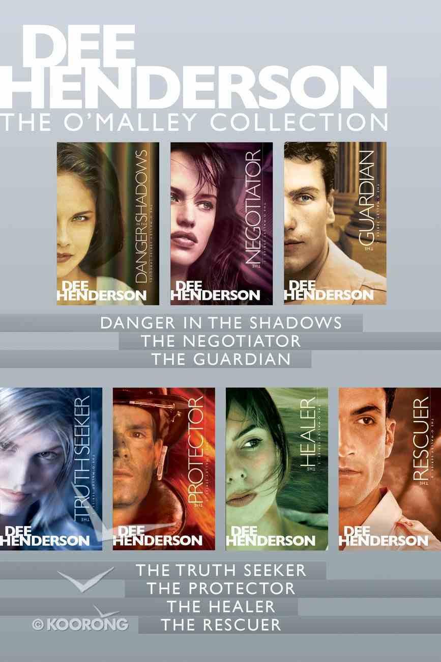 The O'malley Collection (O'Malley Series) eBook