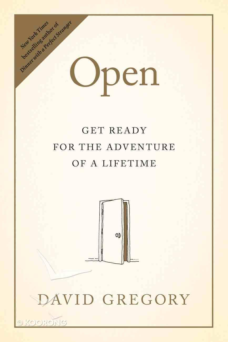 Open eBook