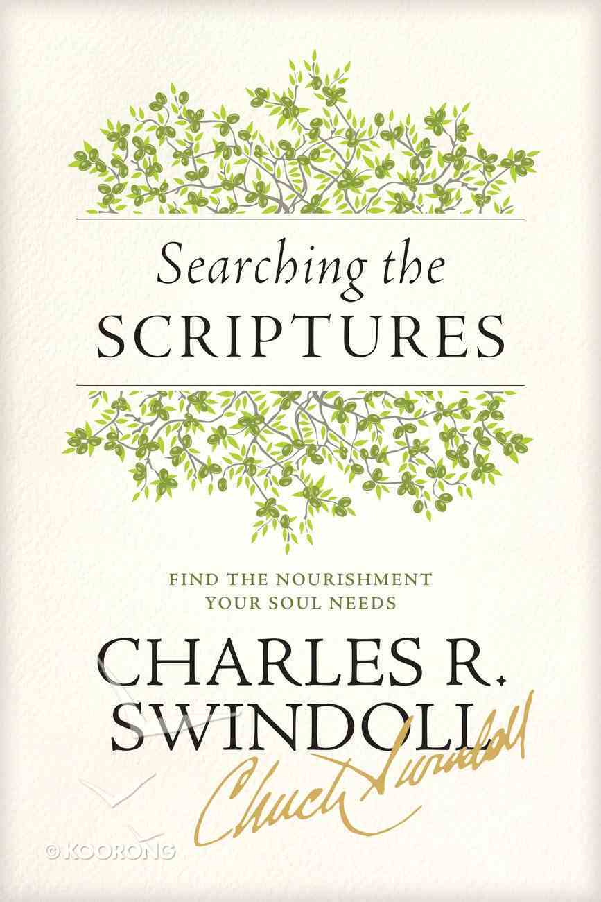Searching the Scriptures eBook