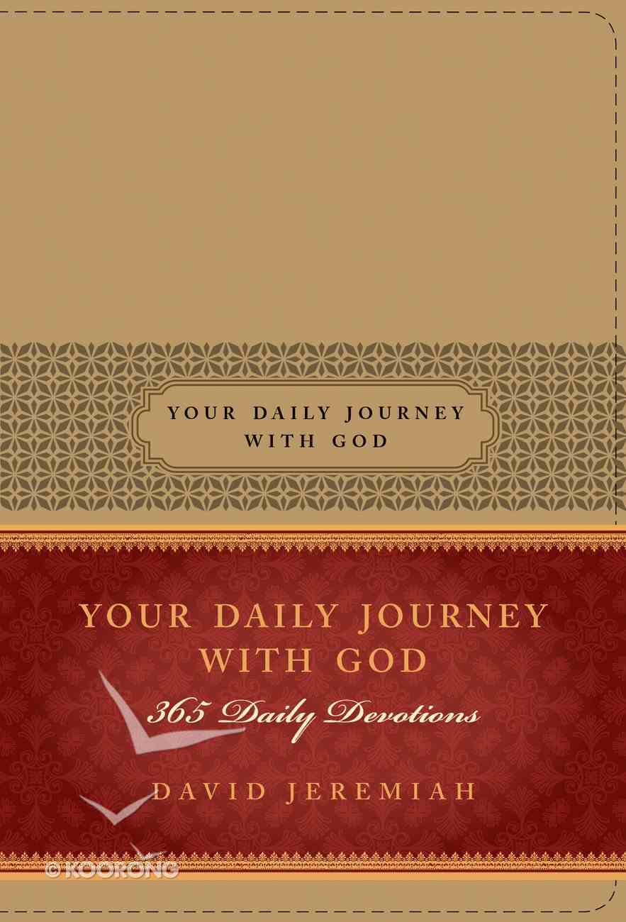 Your Daily Journey With God eBook