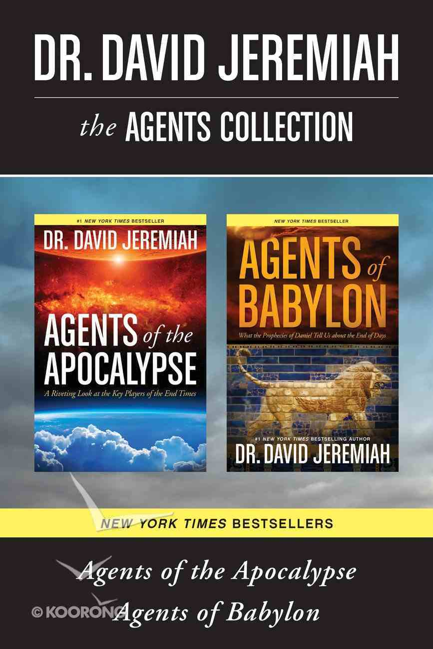 The Agents Collection eBook