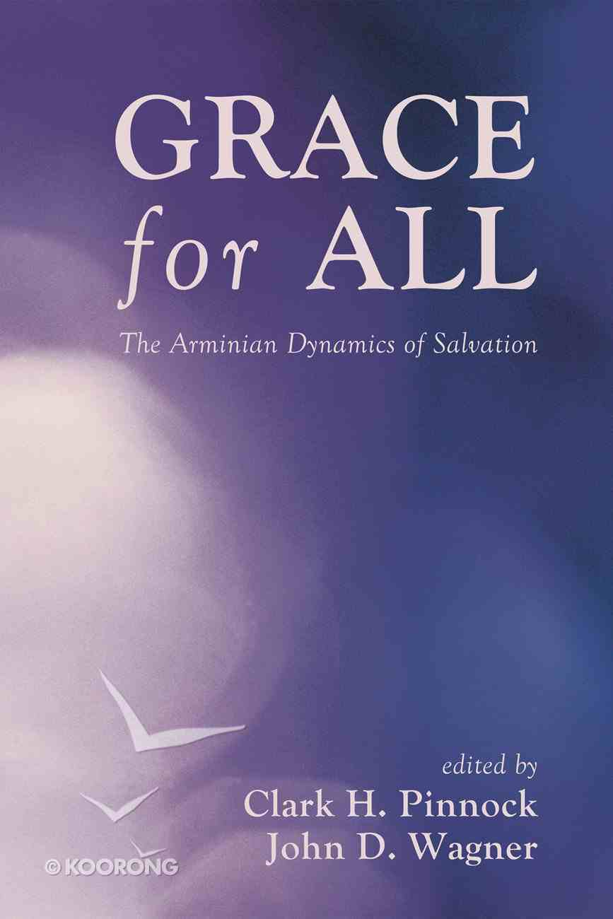 Grace For All eBook