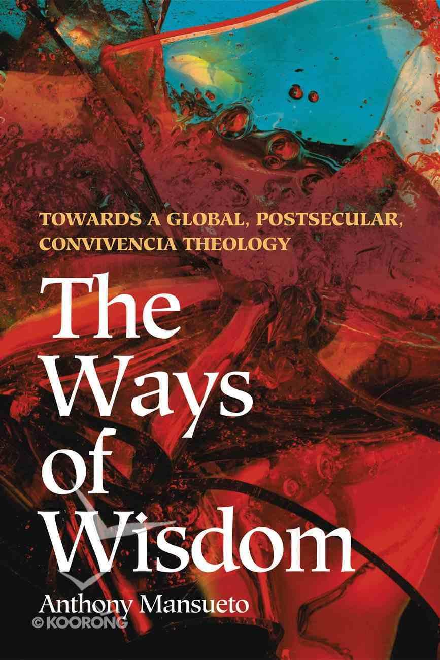 The Ways of Wisdom eBook