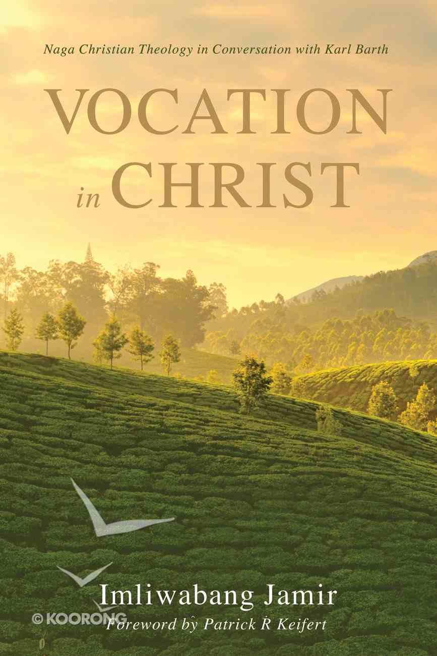 Vocation in Christ eBook