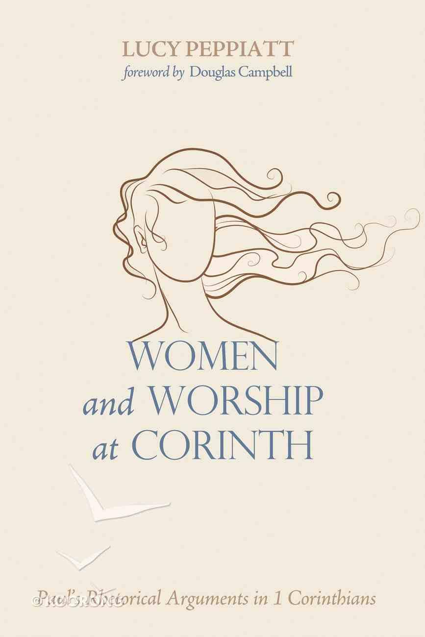 Women and Worship At Corinth eBook