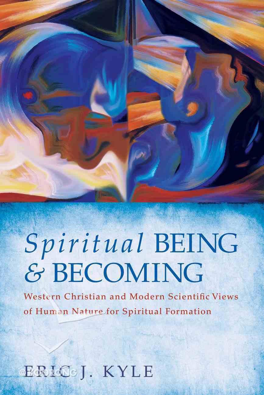 Spiritual Being & Becoming eBook