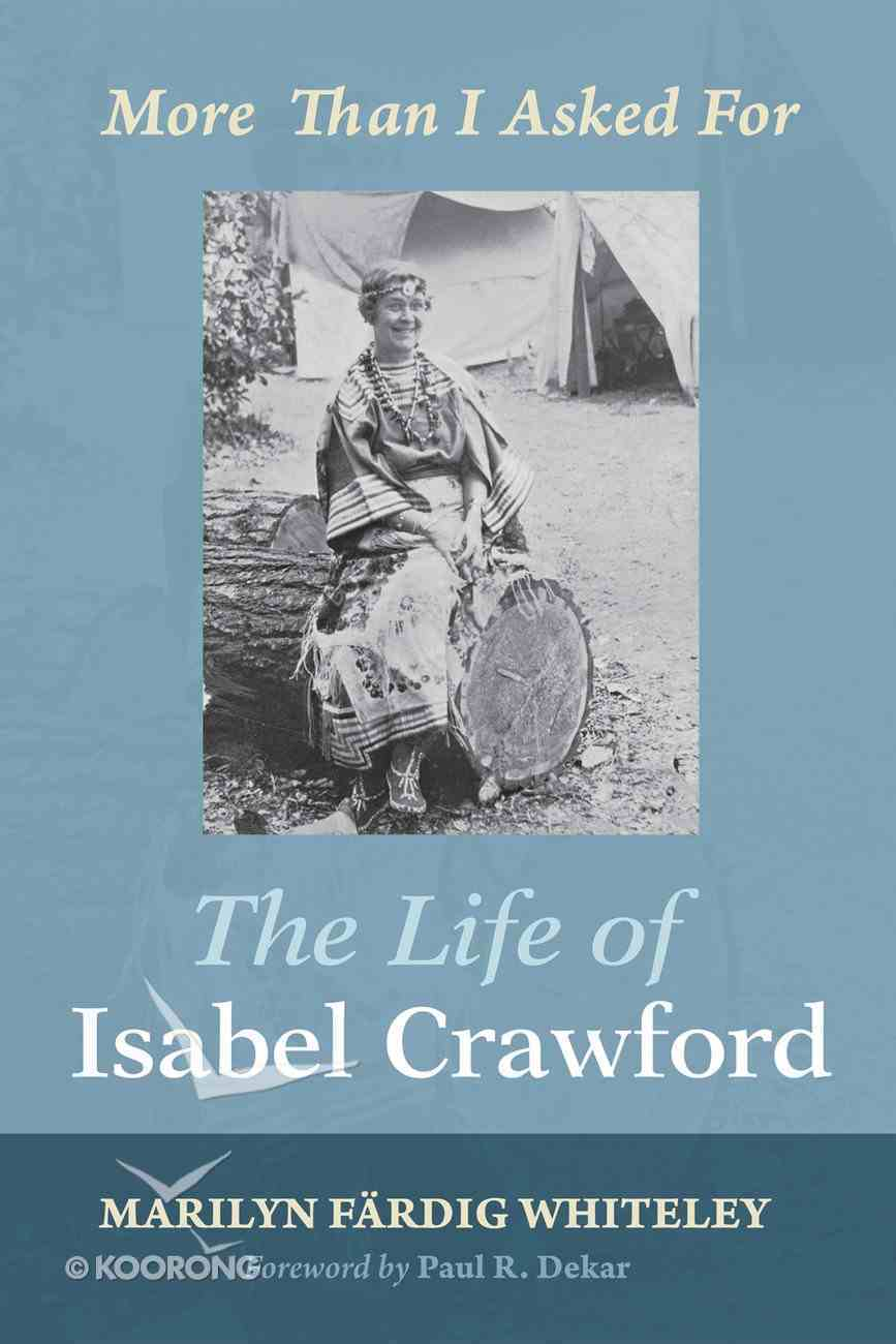 The Life of Isabel Crawford eBook