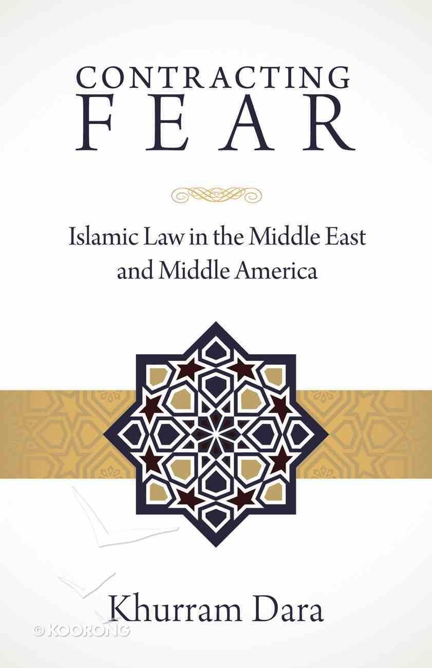Contracting Fear eBook