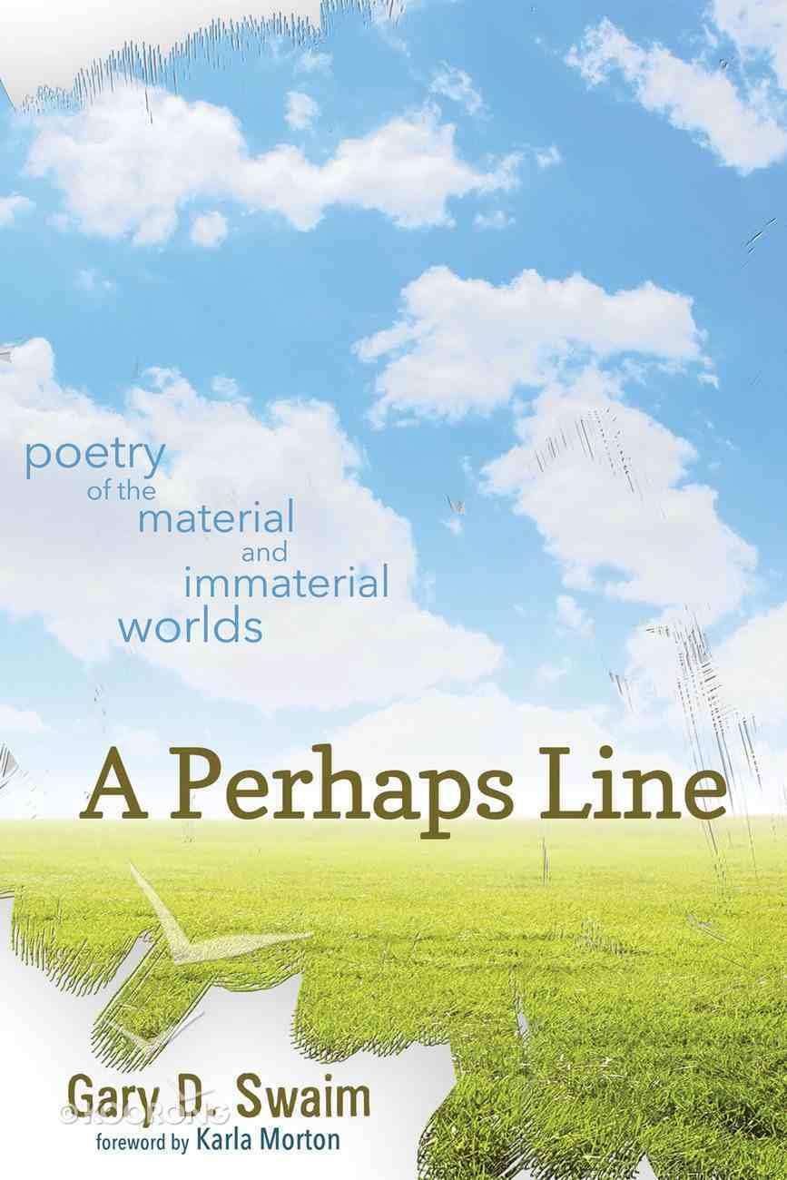 A Perhaps Line eBook