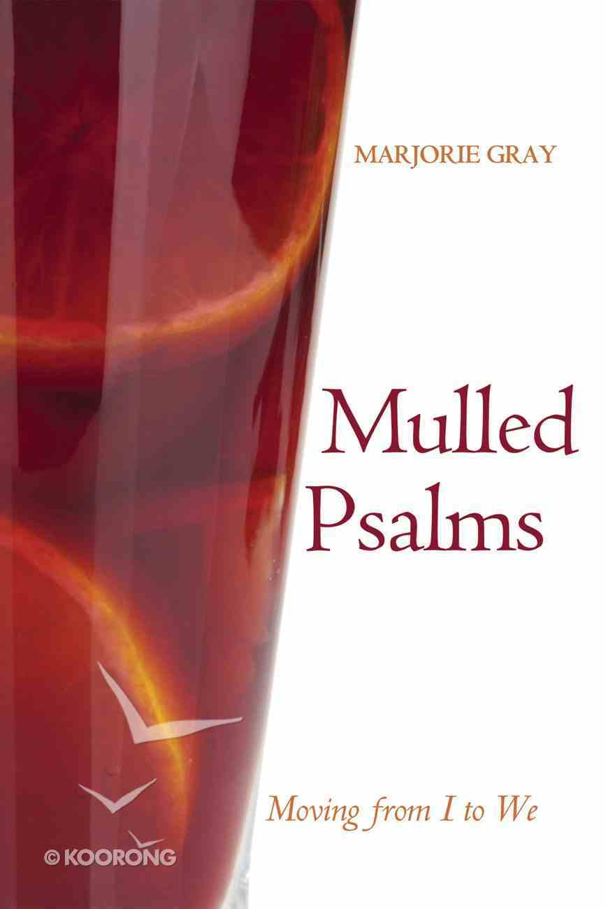 Mulled Psalms eBook