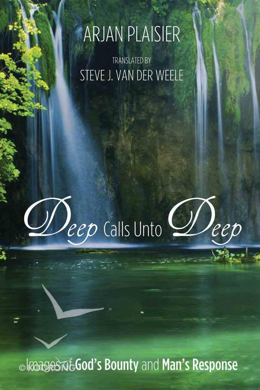 Deep Calls Unto Deep eBook