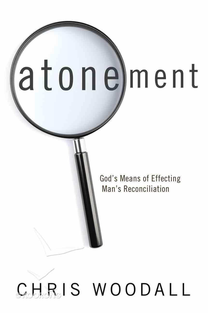 Atonement eBook