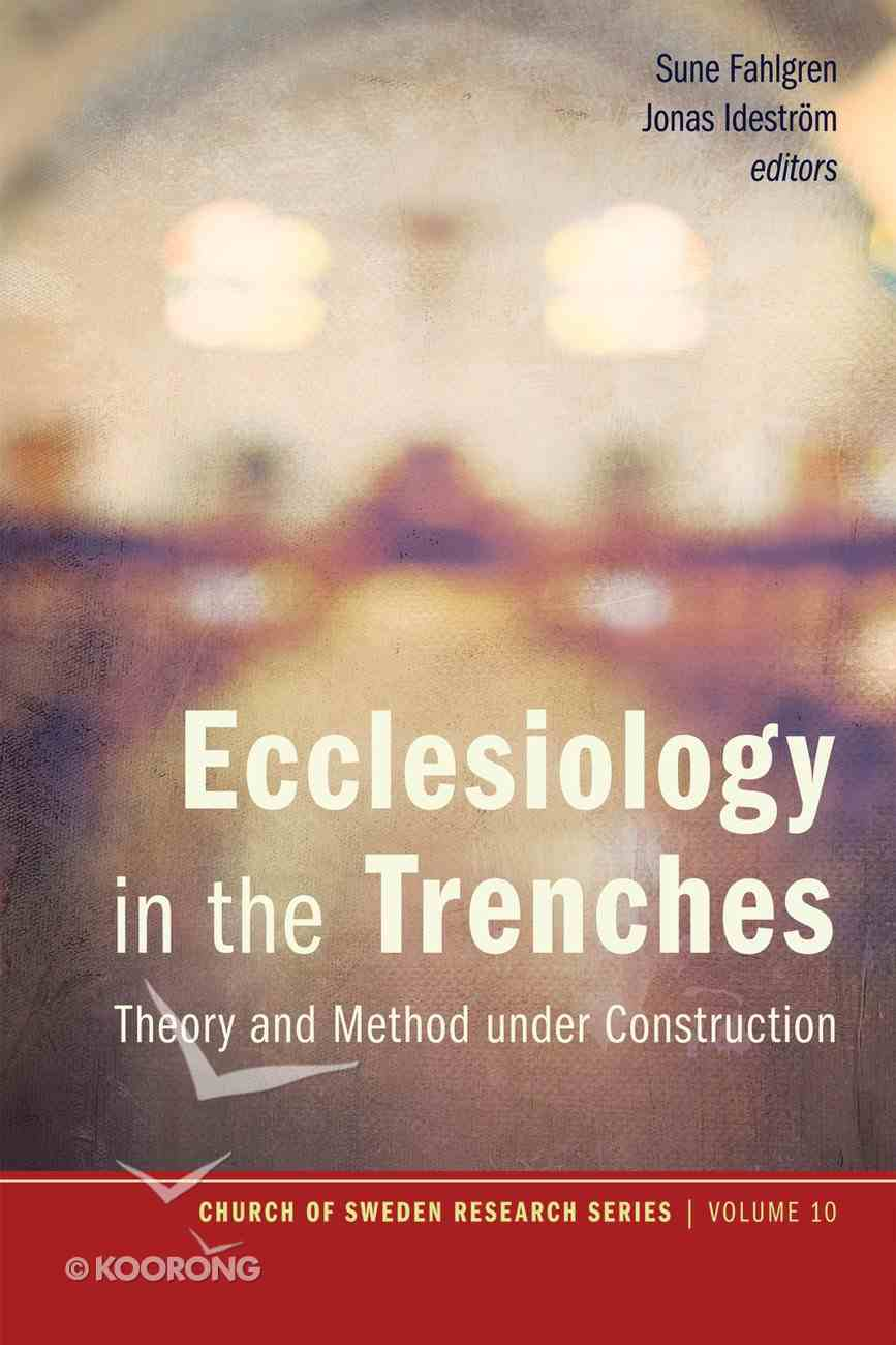 Ecclesiology in the Trenches eBook
