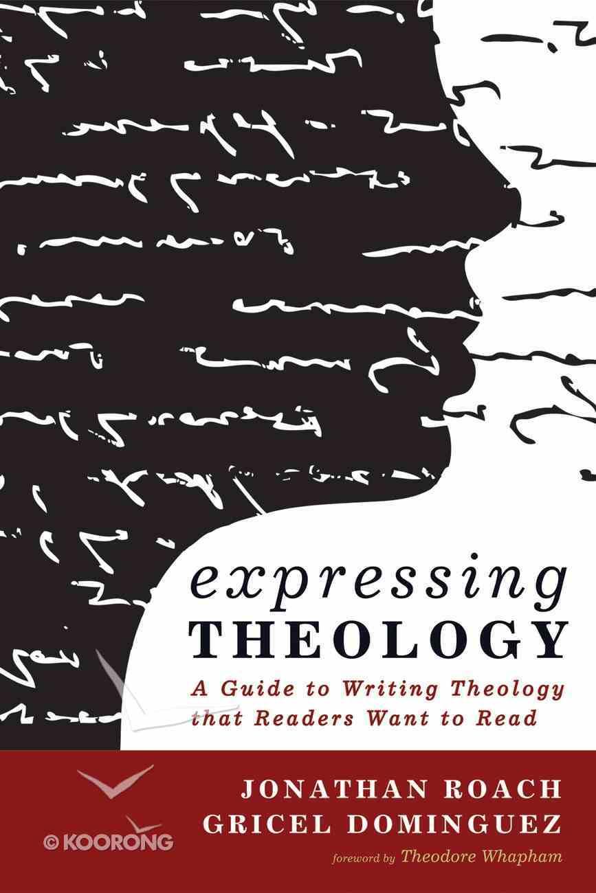 Expressing Theology eBook