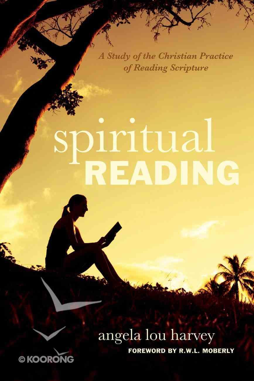Spiritual Reading eBook