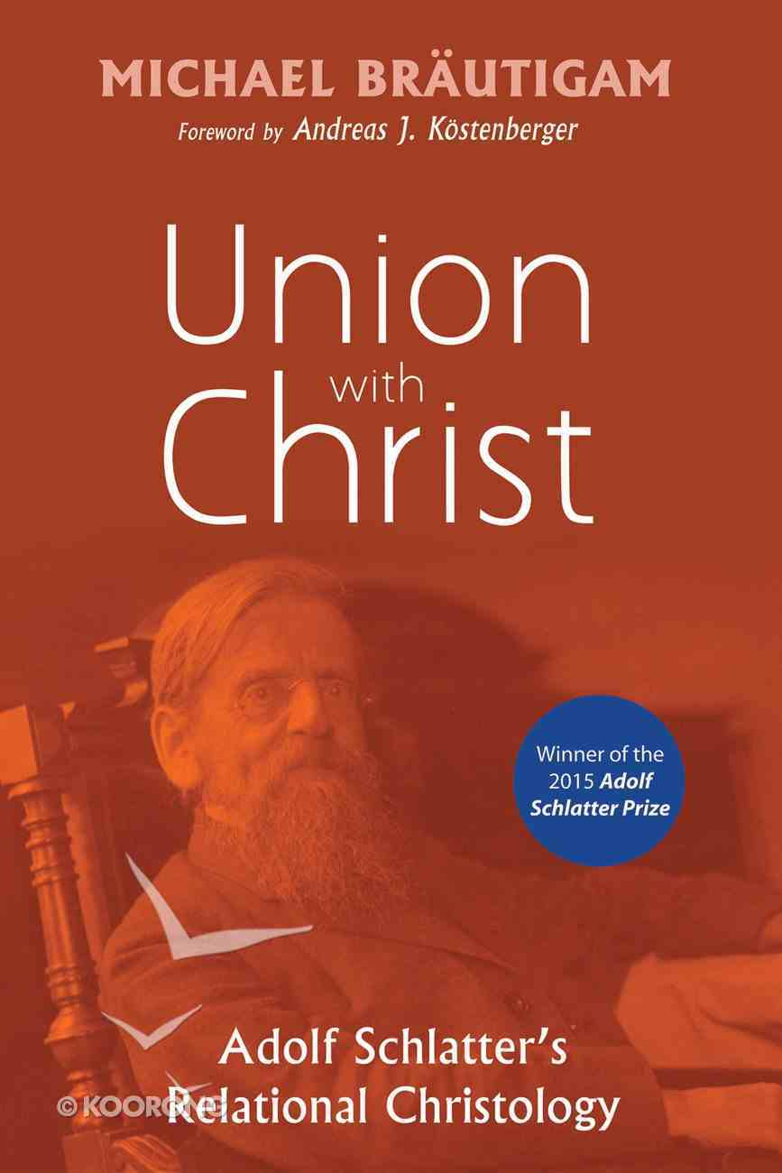 Union With Christ eBook
