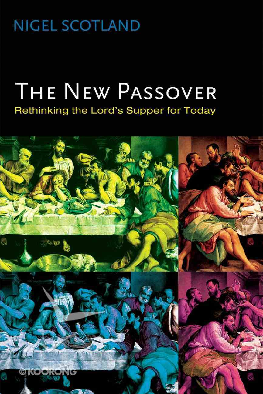 The New Passover eBook