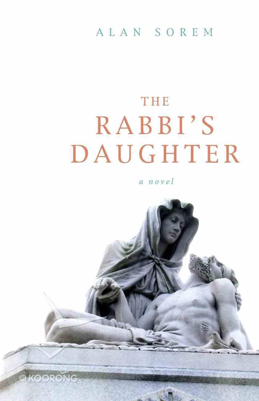 The Rabbi's Daughter eBook