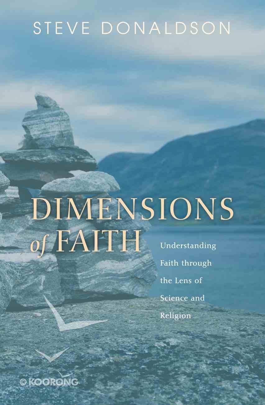 Dimensions of Faith eBook