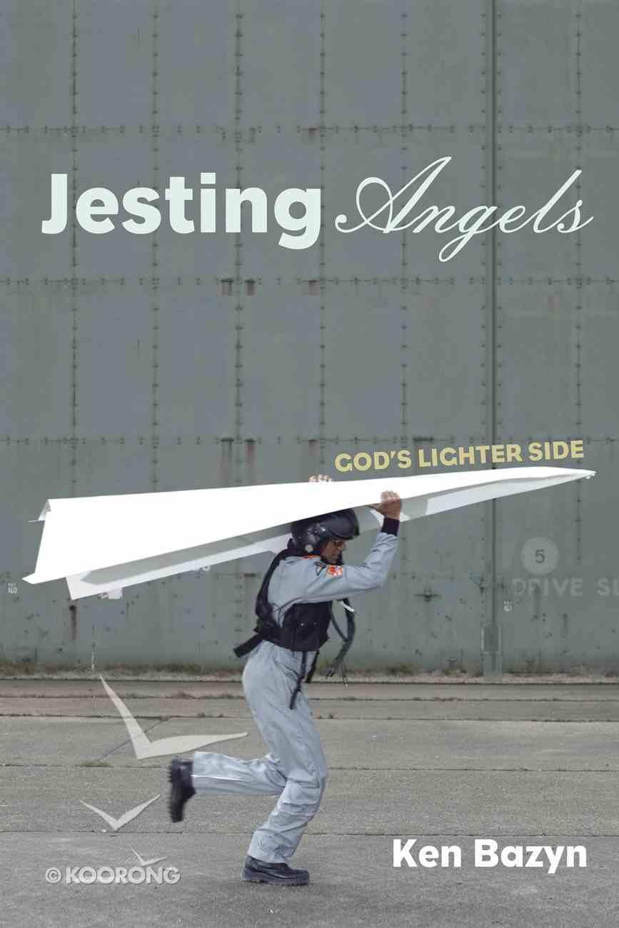 Jesting Angels eBook