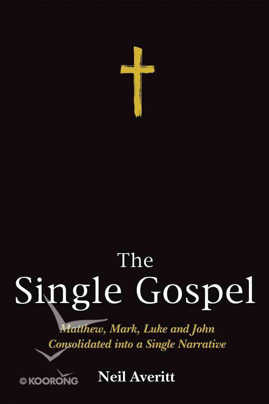 The Single Gospel eBook