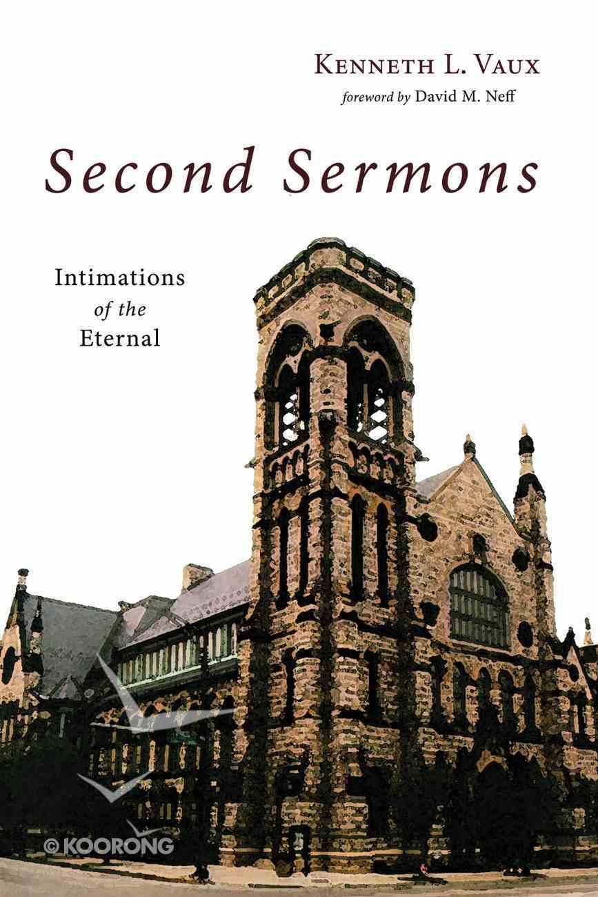 Second Sermons eBook