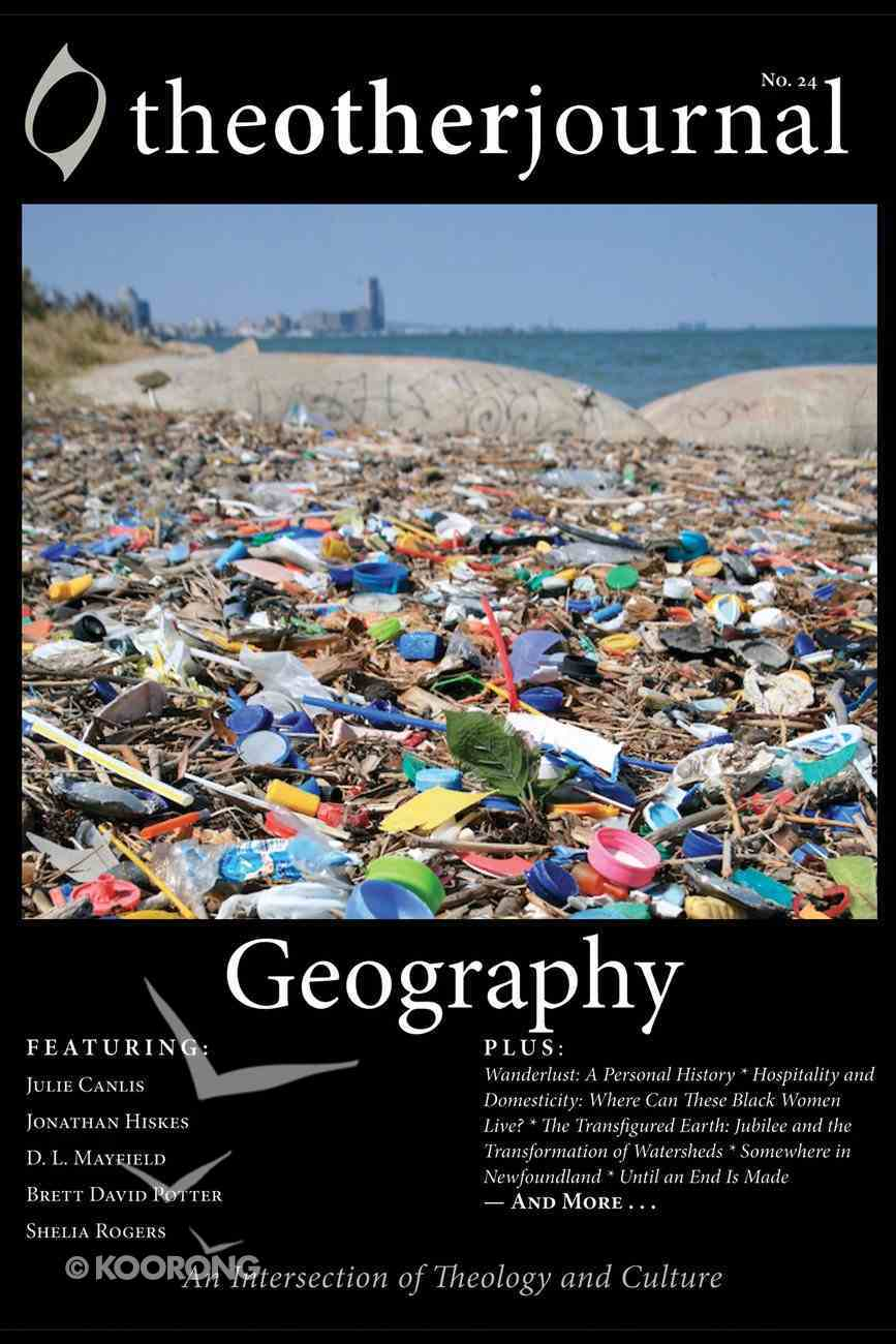 Other Journal: The Geography eBook