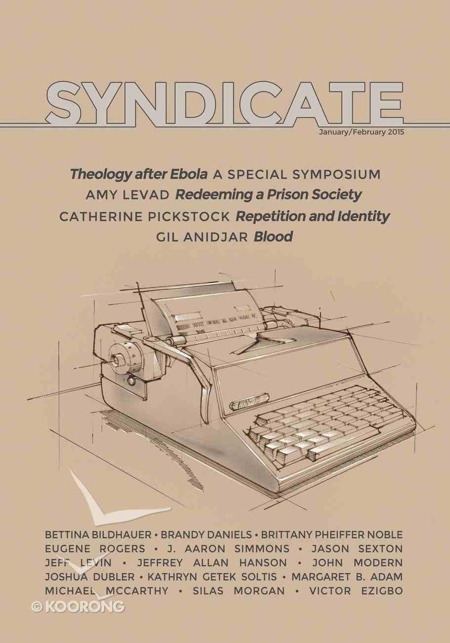 Syndicate eBook
