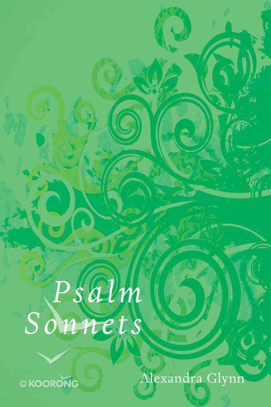 Psalm Sonnets eBook