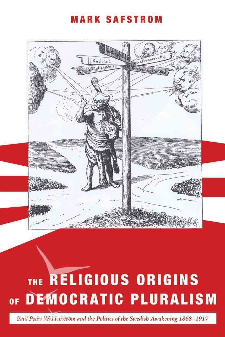 The Religious Origins of Democratic Pluralism eBook