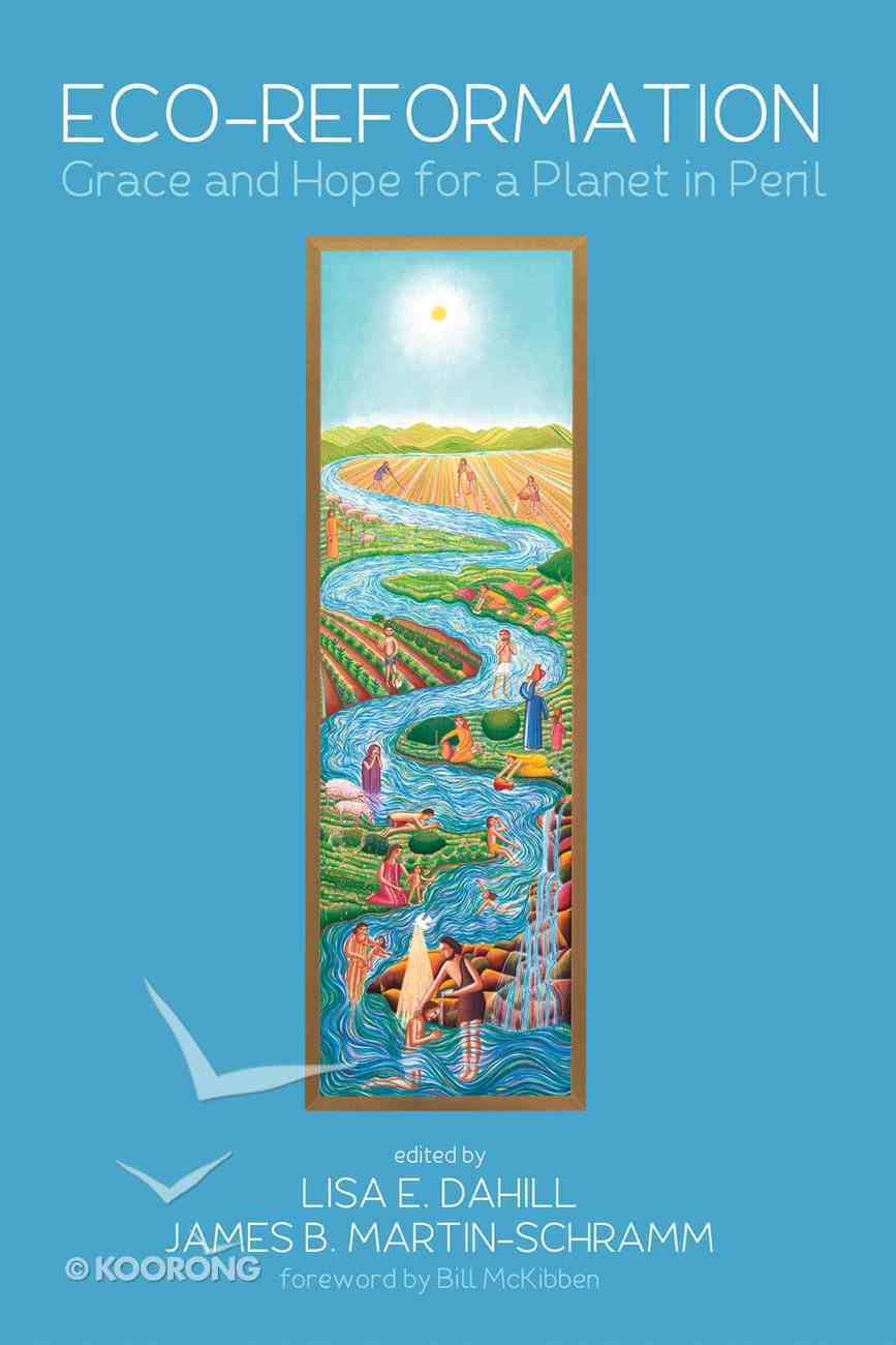 Eco-Reformation eBook