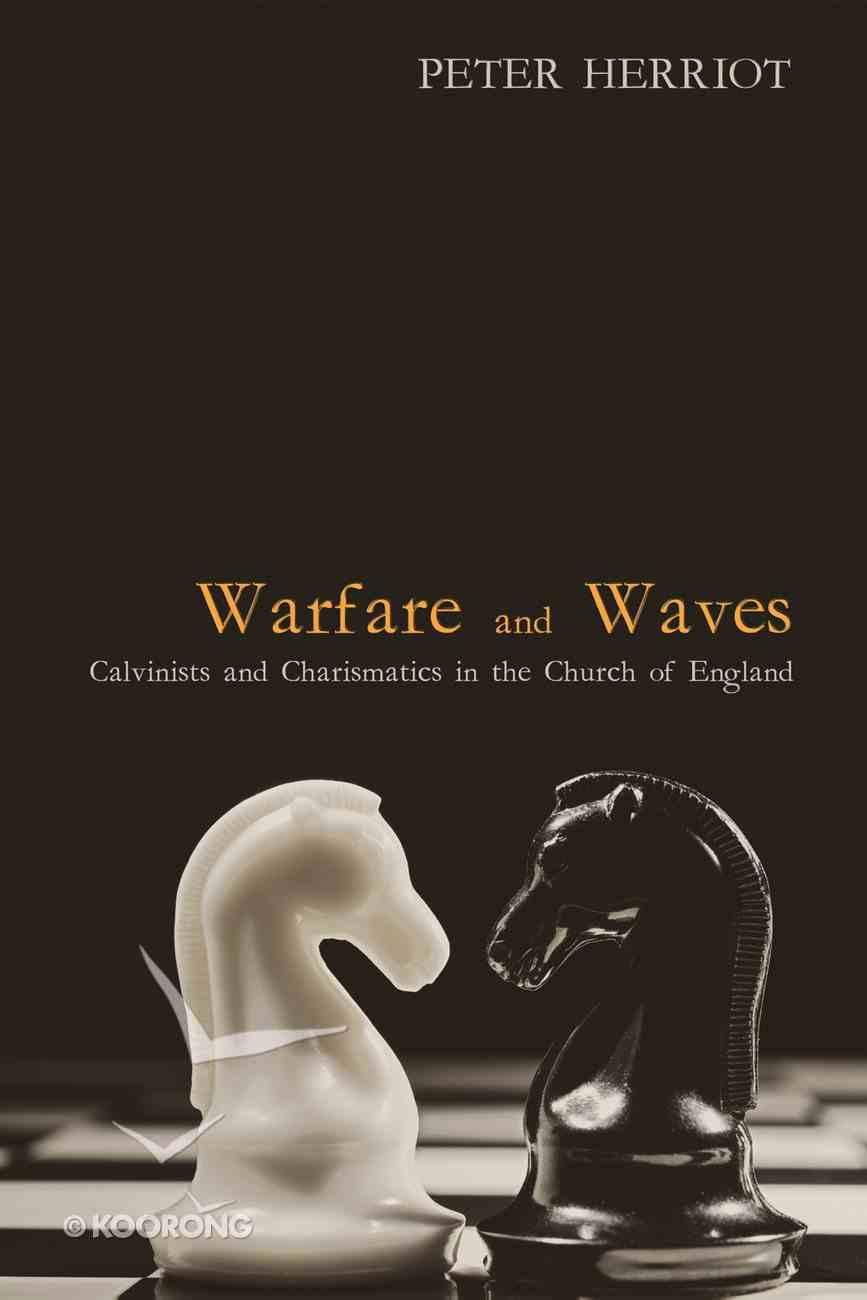 Warfare and Waves eBook