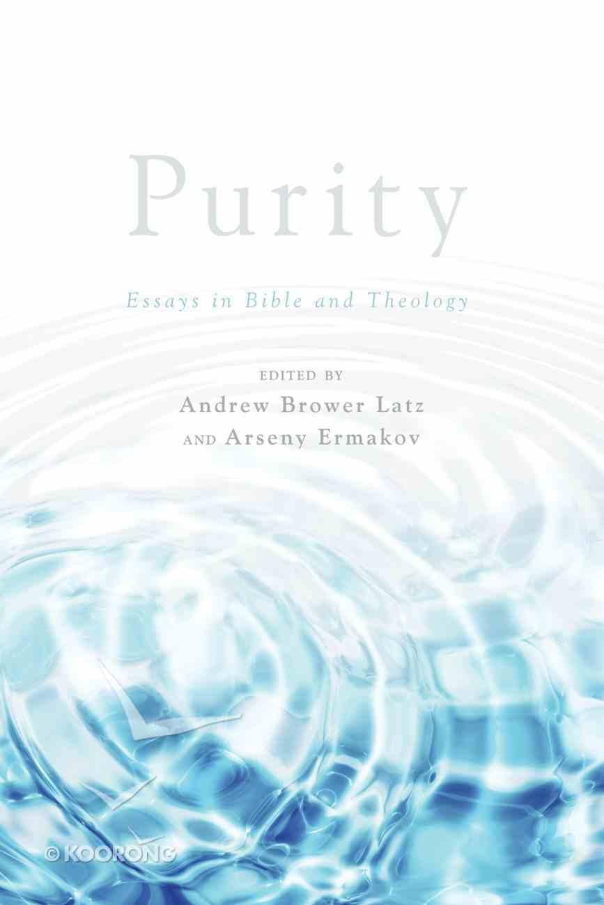 Purity eBook