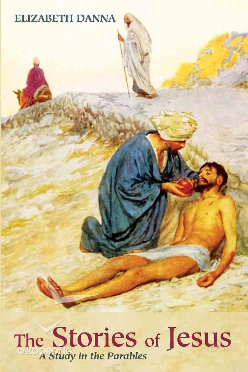 The Stories of Jesus Paperback