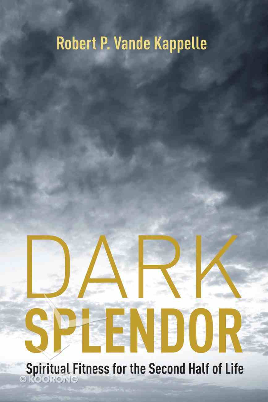 Dark Splendor eBook