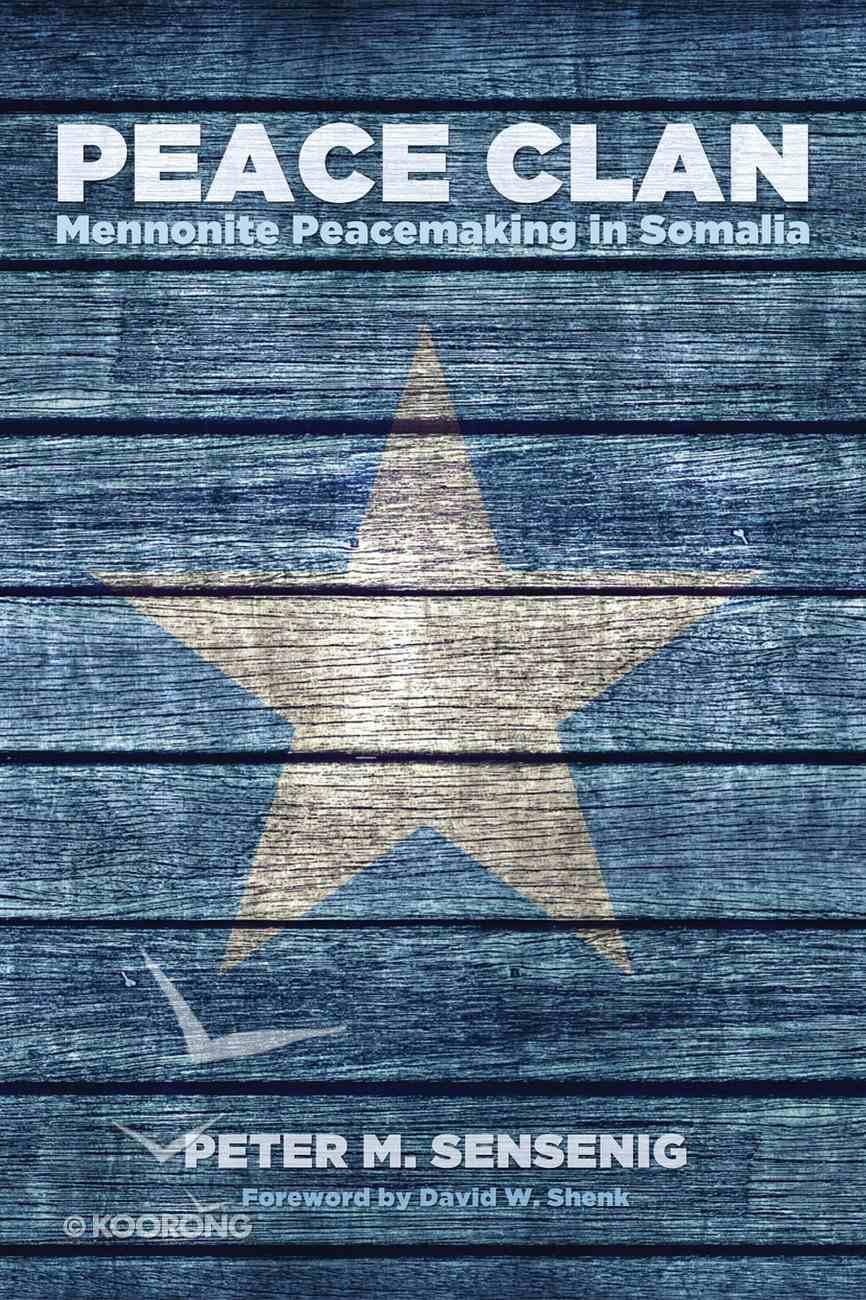 Peace Clan eBook