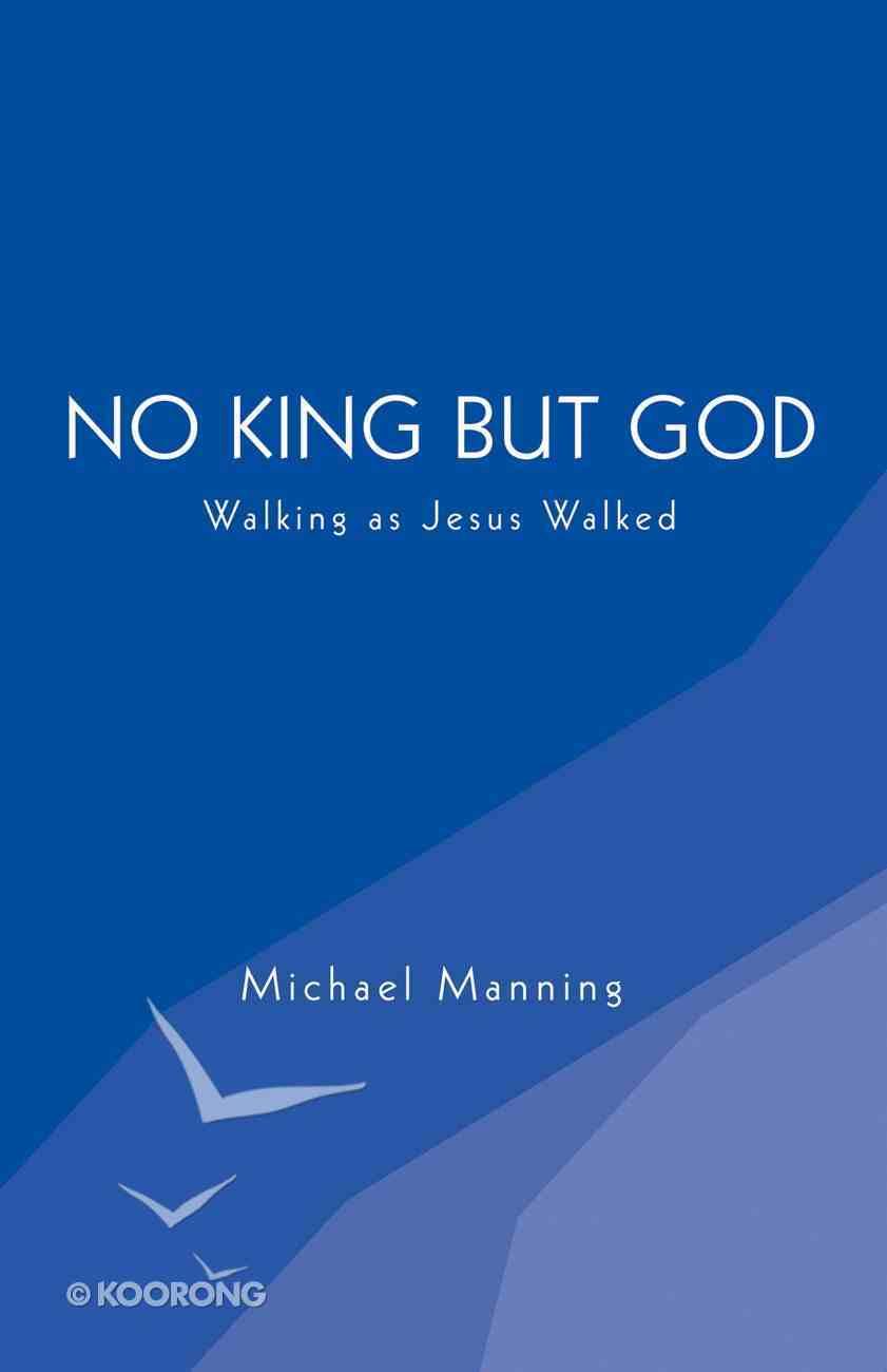 No King But God eBook