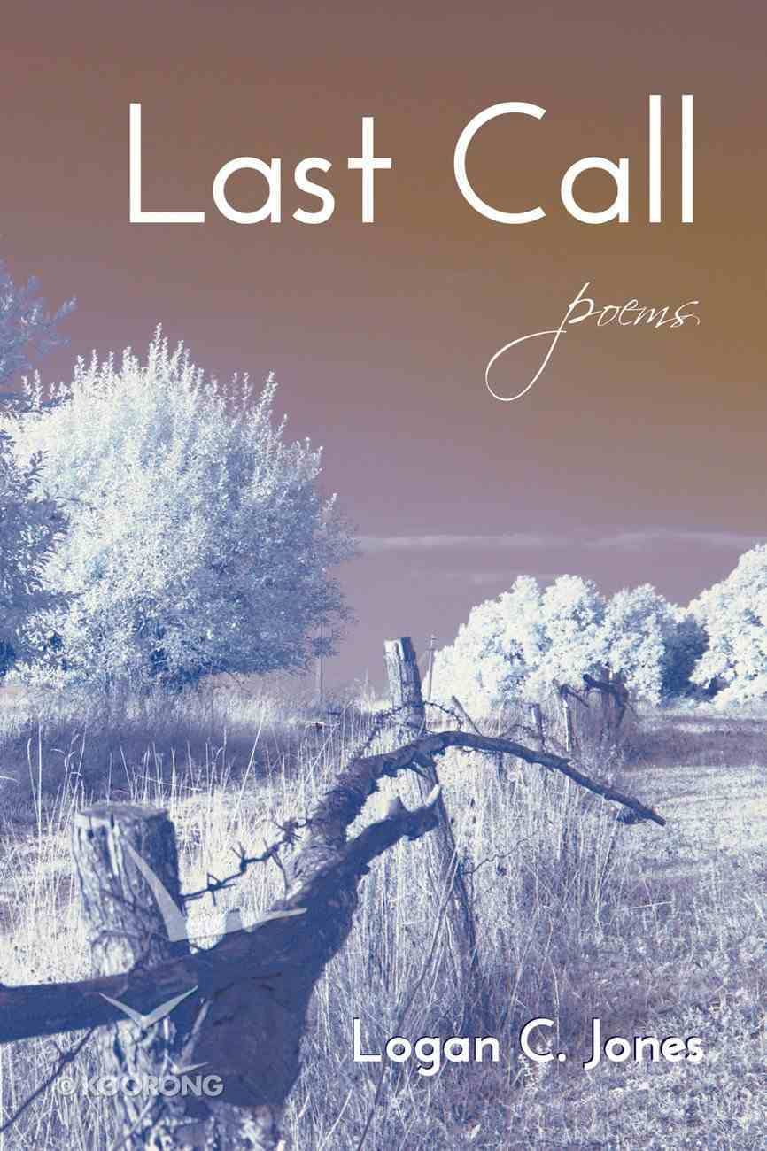 Last Call eBook