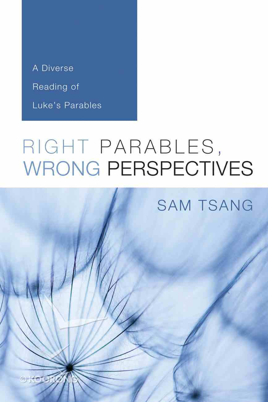 Right Parables, Wrong Perspectives eBook