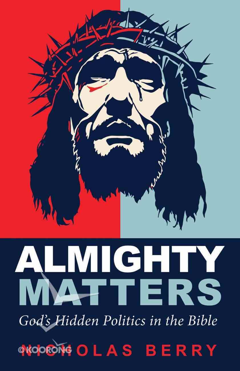 Almighty Matters eBook