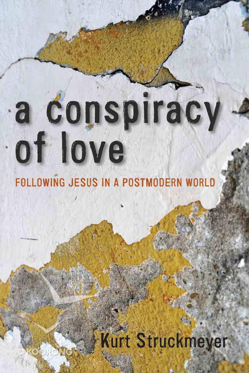 A Conspiracy of Love eBook