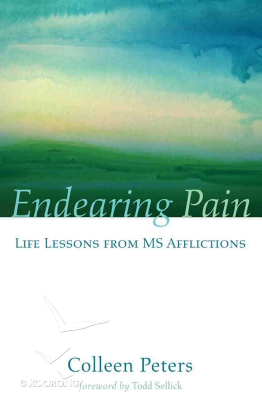 Endearing Pain eBook