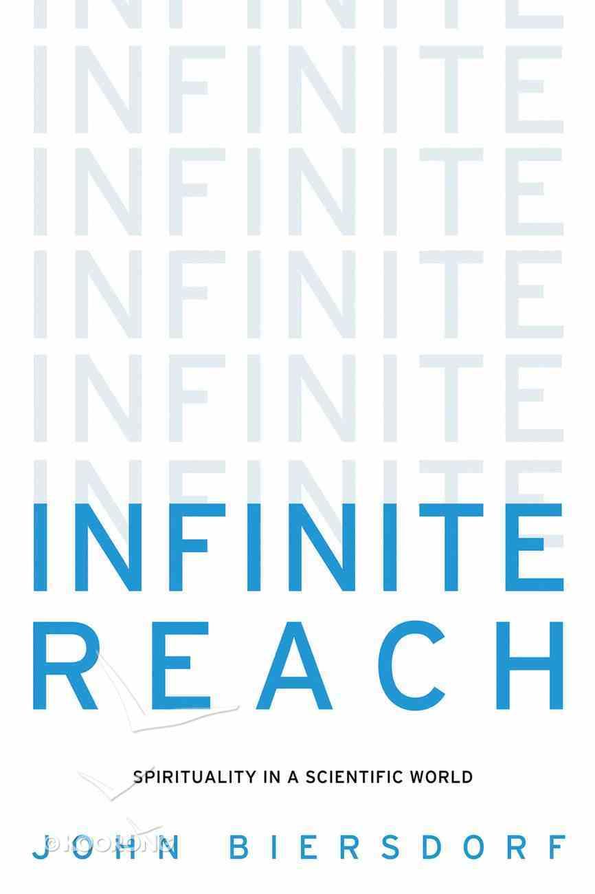 Infinite Reach eBook