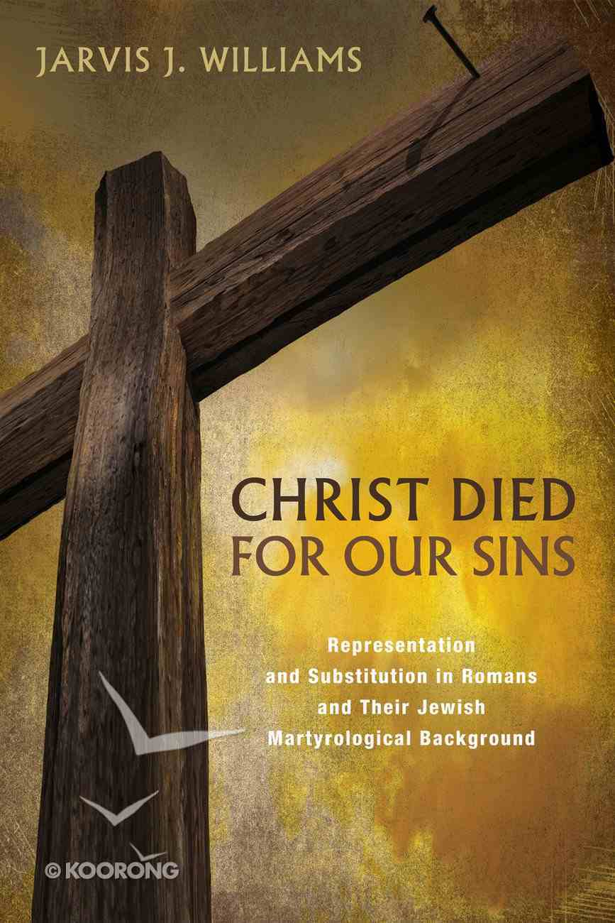 Christ Died For Our Sins eBook
