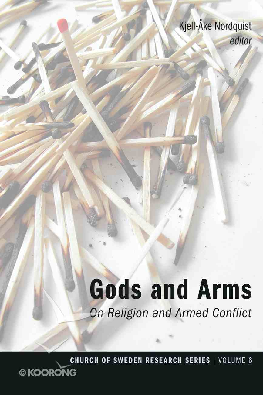 Gods and Arms eBook