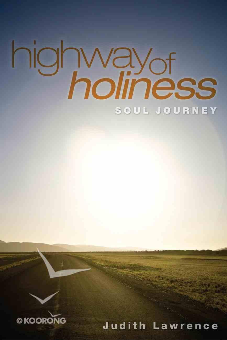 Highway of Holiness eBook