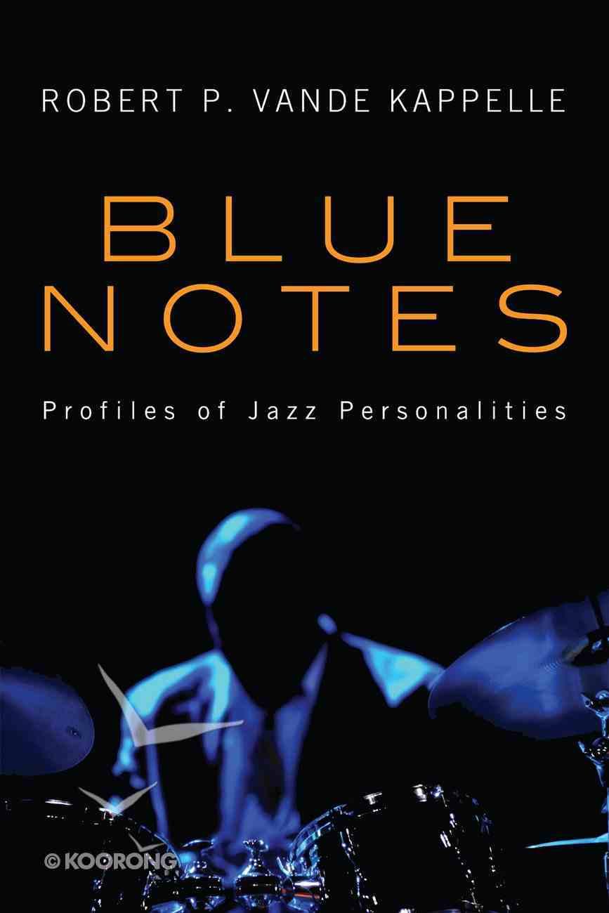 Blue Notes eBook