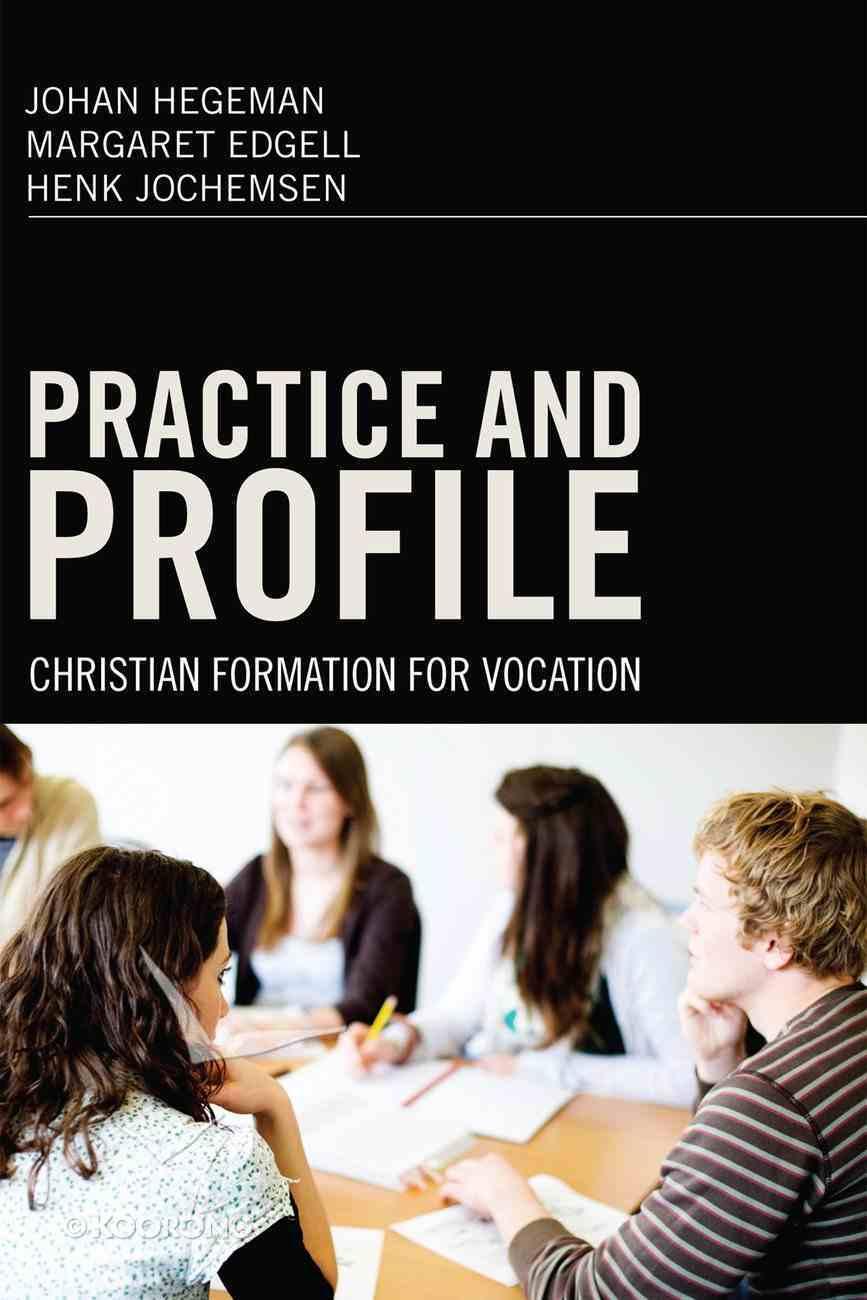 Practice and Profile eBook